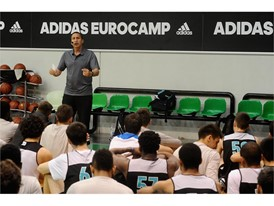 David Blatt  Eurocamp day2 1