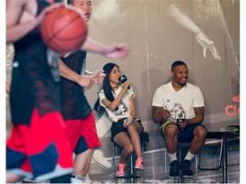 adidas Damian Lillard TOS, Chengdu 12