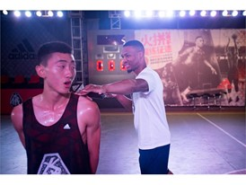adidas Damian Lillard TOS, Chengdu 14