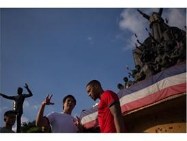 adidas Damian Lillard TOS, Manila 1