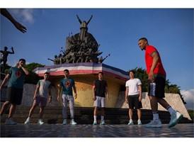 adidas Damian Lillard TOS, Manila 2
