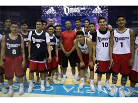 adidas Damian Lillard TOS, Manila 6