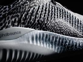 adidas running alphabounce print detail 02