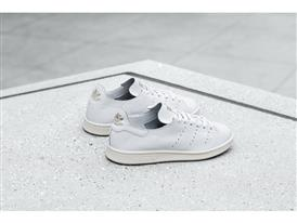 adidas Originals – Stan Smith Leather Sock Pack