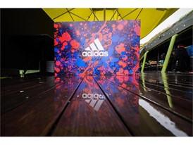 adidas Fracas Party by Ubi Bene - Stéphane Aït Ouarab 2016 - 1