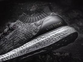 adidas променя визията на бягането с представянето на цветен BOOST
