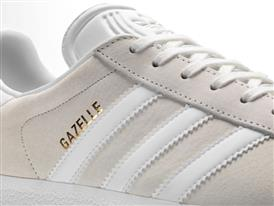 adidas Originals Gazelle FW16 Product Imagery Off White Detail 01