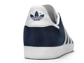 adidas Originals Gazelle FW16 Product Imagery Navy Detail 02