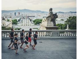 adidas Runners Barcelona 2