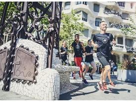 adidas Runners Barcelona 10