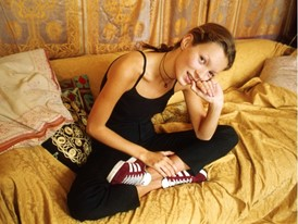 adidas Originals – Gazelle 'Remember the Future' Campaign featuring Kate Moss