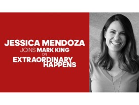 PODCAST: Softball Star Jessica Mendoza joins adidas Group's Mark King