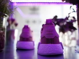 adidas Originals, patrocinador de la 23ª edición de Sónar
