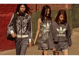 adidas Originals <3 FARM