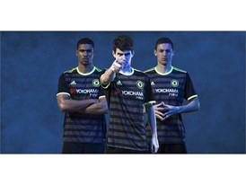 Chelsea 16-17 Kit PR GROUP