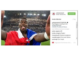 Pogba Instagram