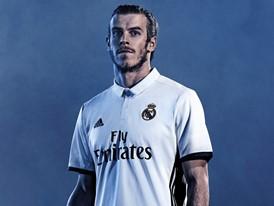 Najbardziej utytułowany klub Europy przedstawia koszulki na nowy sezon