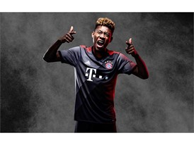 adidas FCB Away - David Alaba