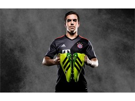 adidas FCB Away - Philipp Lahm