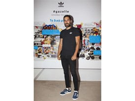 adidas Gazelle launch event (5)