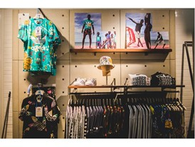 Ipanema new store