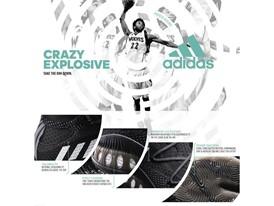adidas Crazy Explosive Infographic 3