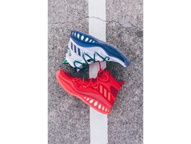 adidas Crazy Explosive Wiggins Red Group 1