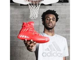 adidas Crazy Explosive Solar Red AQ7218 Athlete 6 S