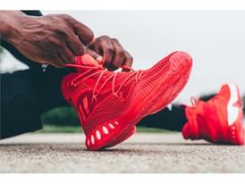 adidas Crazy Explosive Solar Red AQ7218 1