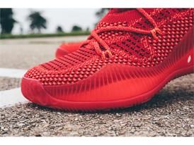 adidas Crazy Explosive Solar Red AQ7218 2