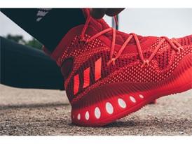 adidas Crazy Explosive Solar Red AQ7218 4