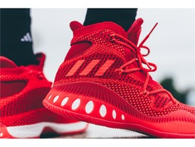 adidas Crazy Explosive Solar Red AQ7218 5