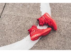 adidas Crazy Explosive Solar Red AQ7218 15