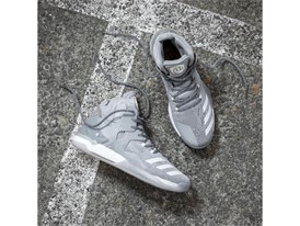 adidas D Rose 7 Smoke Gray (1)