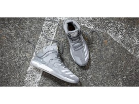 adidas D Rose 7 Smoke Gray (2)