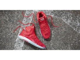 adidas D Rose 7 Solar Red (1)