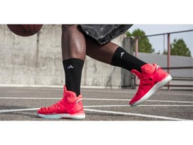 adidas D Rose 7 Solar Red (3)