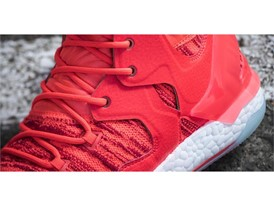 adidas D Rose 7 Solar Red (11)