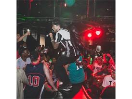 adidas LVL3 - DJ Esco