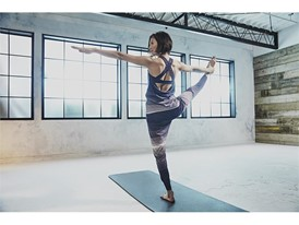 """2016FW YOGA COLLECTION"" 01"