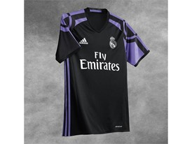 Real Madrid 3rd Kit INSTA 05