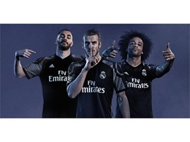 Real Madrid 3rd Kit PR 04