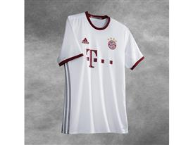 Bayern 3rd Kit INSTA 5