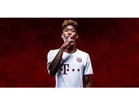 Bayern 3rd Kit PR 1