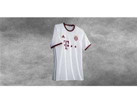 Bayern 3rd Kit PR 5