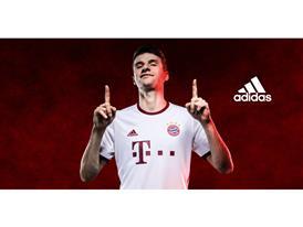Bayern 3rd Kit SOCIAL 2