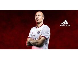 Bayern 3rd Kit SOCIAL 3