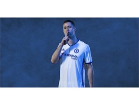 Chelsea 16-17 Third Kit PR CAHILL