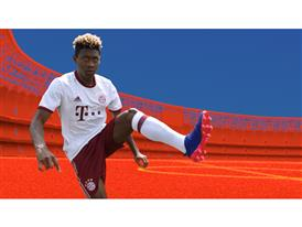 adidas Launches FC Bayern Munich Film as part of First Never Follows Film Series