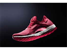 RAY RED - a nova cor do PureBOOST X